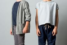 Outfits for *TOTS / Childrens clothes from independent designers, beautiful shops and small businesses.