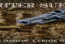 Crime Writing