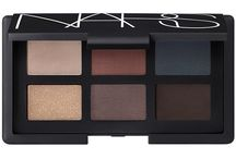An Eye-Opening Act / by NARS Cosmetics