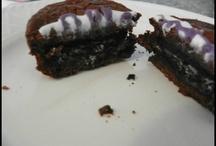 Recipes Discovered / by Belinda Lindsey