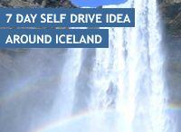 Islandia / by Tania Ramdohr