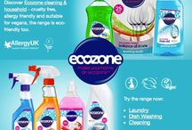 ecozone promotions / Promotions on Ecozone products across selected retailers