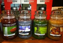 Manly Candles / by John Harper
