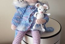 Куклы из Инстаграммы