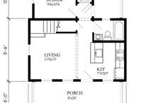 dream house - plans