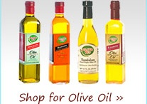 Awesome Olive Oil!