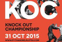 K.O.C Halloween édition 2015 / Académie Pythagore Team Fernandez Jiu Jitsu Brésilien  Mixed Martial Arts http://www.pythagorejiujitsu.com/ #academiepythagore #kochalloween #koc
