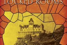 Locked Rooms / Images that illustrate the eighth book in Laurie R. King's Mary Russell-Sherlock Holmes series.