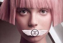 Chanel  / Fashion#icon#design