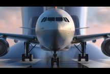 E.C.A. Serel Yeni Havalimanı Reklamı