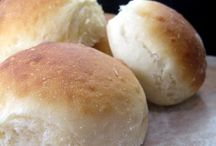 Recipes/Bread / by Beverly White