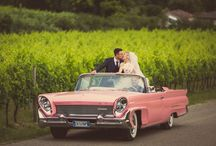Inspiration Wedding Car / Wedding Car  #weddingvintagecar