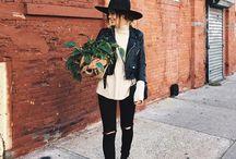 Hats streetStyle