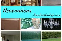 Renovations / | Renovations | How To | DIY | Home Renovations | House Renovations | Condo Renovation | Constructions Projects |