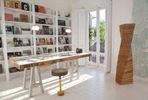 architects office interior
