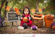 Mini sesiones halloween