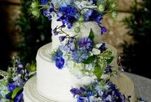 Cake Decor / by Olga (Landish Studio) Friedman