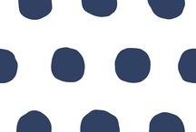 polk dots