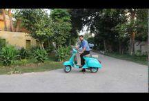 rent bike in Lahore Pakistan