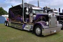 Trucks At The Americana