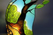 Stain Glass Projects