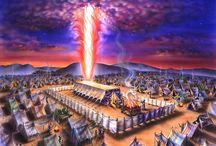 Christ - Tabernacle