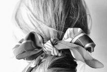*Hairstyle*