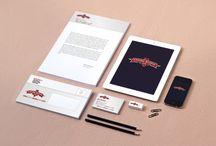 Brand Design / Logo's and Branding Design from IFBDesign.