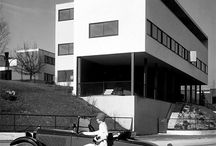 Weissenhof Le Corbusier