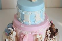 Gâteaux anniversaire enfant