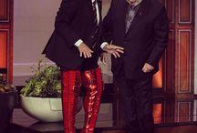 The Tonight Show / by Jay Leno