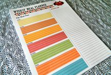 Food - Meal Planning