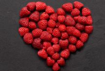 Healthy fruit for heart