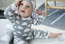 Grey Palette for Babies
