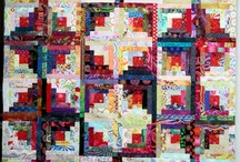 quilts / by Sally Klein
