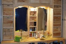 baños: ideas