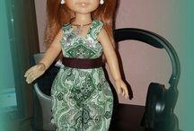 Девчонки в нарядах  #PaolaReina Испания #dolls #doll #paola #spain #куклы #кукла #коллекционер #голышка #малышка #паолка