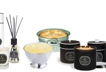 Parks Candles / We are always looking for new suppliers and products to add to our growing portfolio...