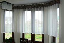 aranżacje okien