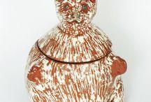 Eliska Danowska / my pottery