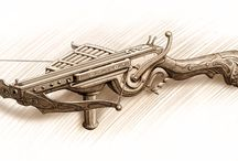 Neer Otarel - Crossbow