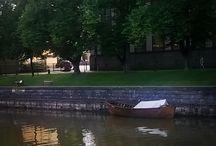 Turku / Valokuvia Turusta
