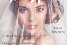 Revista verano 2017 Mepoca Weddings