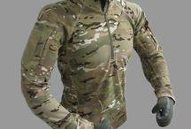 Tactical gear