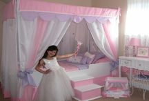 little girly rooms