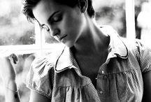 Emma Watson / by Charlie Ravens