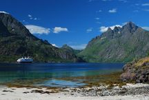 Discover Cruises - Hurtigruten