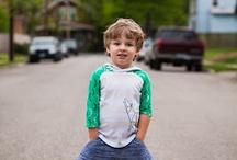 Kids Clothes - Boys & Unisex