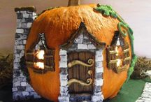 Gourden Glory / I love gourds! I love everything gourd! This is a board of gourdgeous ideas!