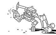 Robot,makine